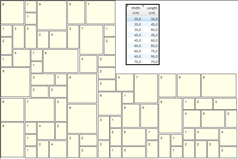 Opus pattern