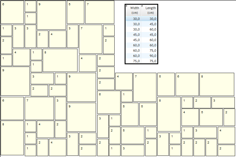laying-patterns - random-laying-pattern-9-sizes.png